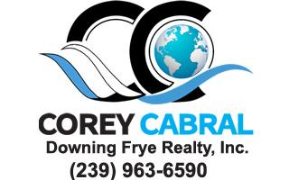Corey Cabral Real Estate Agent in Marco Island, Florida