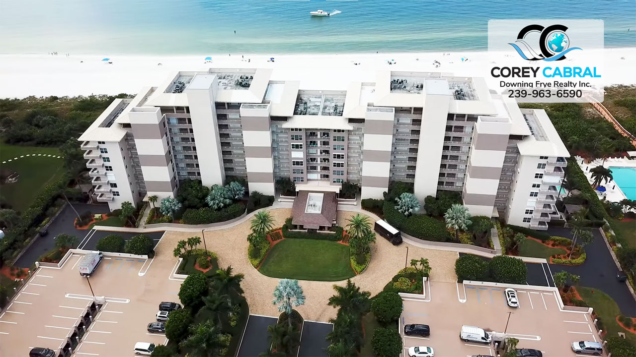 Somerset Condo Real Estate in Marco Island, Florida